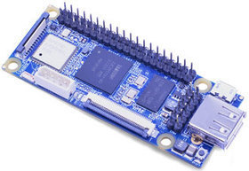 Feature for NanoPiThe Feature for the NanoPi WiFi Board, CoreWind Technology | embedded fun | Scoop.it