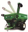 GRAIN CARTS FOR MOVEMENT OF MAIZE / PADDY / PULSES / CEREALS | GRAIN CARTS | Scoop.it
