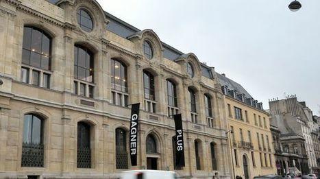 Fleur Pellerin limoge le patron des Beaux-Arts | Média des Médias: Radio, TV, Presse & Digital. Actualités Pluri médias. | Scoop.it