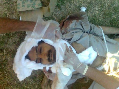 Genocide committed by Pakistan against the Baloch! | Human Rights and the Will to be free | Scoop.it