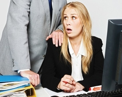 Sexual harassment: What to look for | Strategic HRM | Scoop.it