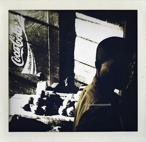 Professione Fotografia: Africa through iPhone 2010-2011 - Stefano Pesarelli | Adventure Travels & Photo Tales | Scoop.it