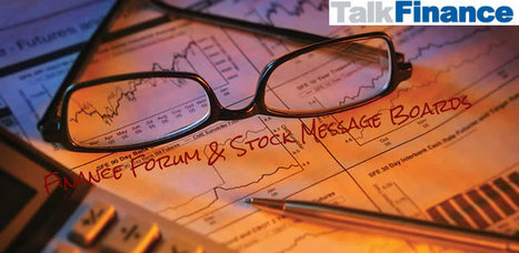 Looking For A Platform To Remain Updated With The Latest Stock Updates | Talk Finance Forum | Scoop.it