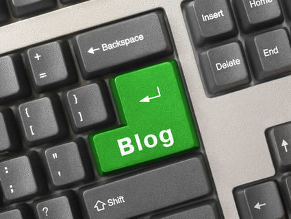 Three Classroom Blogging Tips for Teachers | Blogging and Web 2.0 for Secondary Schools | Scoop.it
