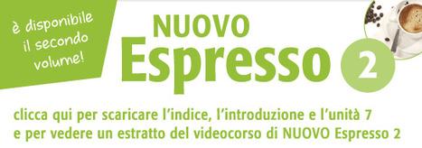 Nuovo Espresso 2 - ALMA Edizioni | Italiano per stranieri | Scoop.it