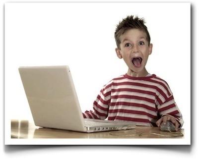 Sobre niños, edades mínimas y redes sociales | Educación & TICC | Scoop.it