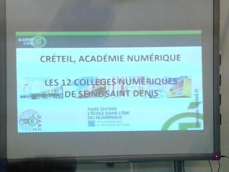 """Flipboard """"Spécial Educatice-Educatec 2014"""" par DANE Créteil   Pros de l'éducation primaire, secondaire & de l'enseignement supérieur   Scoop.it"""