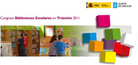 Bibliotecas Escolares en tránsito   antoniorrubio   Scoop.it