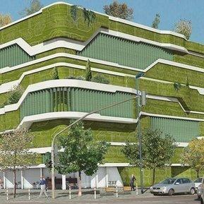 Tweet from @unlmtdsmarttech   Sustainable Architecture   Scoop.it