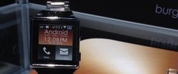 7 smart watches from CES 2014 | Public Relations & Social Media Insight | Scoop.it