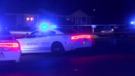 Suspect shot, killed by police; officer hit by friendly fire   Criminal Justice in America   Scoop.it
