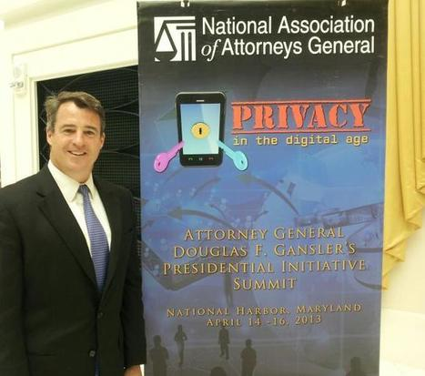 Attorneys general team up with Facebook to protect privacy – MarylandReporter.com | Information Security Education | Scoop.it