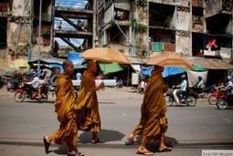 Menikmati 10 Spot Terbaik Wisata Kamboja | wisata indonesia | Scoop.it