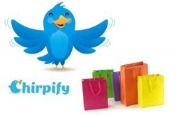 Chirpify Creates New Commerce Opportunities with Instagram | Mobile Marketing Watch | BayPay Social Commerce | Scoop.it