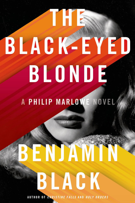 Author John Banville Talks About Reviving Raymond Chandler's Philip Marlowe - Hollywood Reporter | The Irish Literary Times | Scoop.it