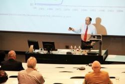 UA Economists Focus on Oil Prices | Press Release Point | CALS in the News | Scoop.it