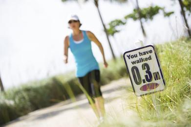 Andar, mejor que correr | Salud Publica | Scoop.it
