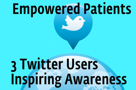 How social media empowers patients | How do eHealth start-ups add value to Health Systems? | Scoop.it