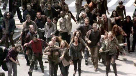 College Offering Zombie Apocalypse Survival Course | VIM | Scoop.it