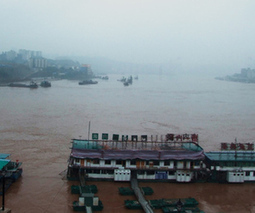 Why did 28,000 rivers in China suddenly disappear? | URBAN GARDEN | Scoop.it