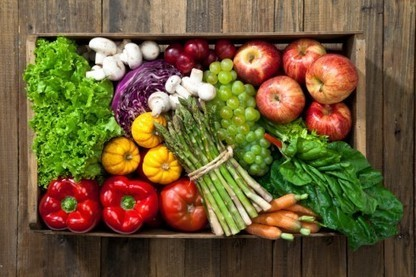 How Eating Organically Can Keep You Healthy | Daily News About Organic Products | Scoop.it
