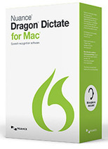 Dragon Dictate 4 released | Macintosh | Scoop.it