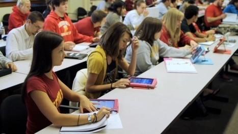 10 conseils pour monter un projet « Tablettes » dans votre établissement - Tablette-Tactile.net | Apps | Scoop.it