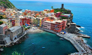 Petizione online per fermare turismo di massa nelle #CinqueTerre | ALBERTO CORRERA - QUADRI E DIRIGENTI TURISMO IN ITALIA | Scoop.it