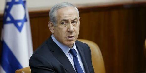 Les Etats-Unis ont continué d'espionner le premier ministre israélien Benyamin Nétanyahou   Libertés Numériques   Scoop.it