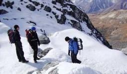 La haute route de l'Everest | Organic Farming | Scoop.it
