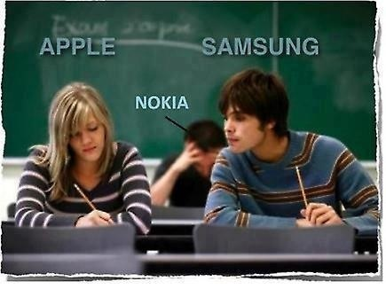 The 6 Apple Patents Samsung Violated | cross pond high tech | Scoop.it
