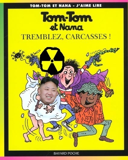 Selon l'ONU les sanctions affectent le programme nucléaire nord-coréen | Corée du Nord, la provocatrice | Scoop.it
