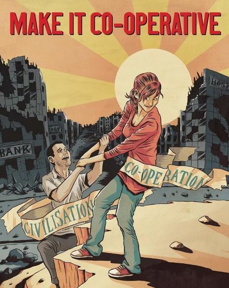 Against the crisis: P2P Industrial Revolution! | P2P search for New Politics & Economics | Scoop.it