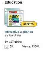 Top 20 LiveBinders you should not miss - Educator Resources when you need them | iGeneration - 21st Century Education | Scoop.it