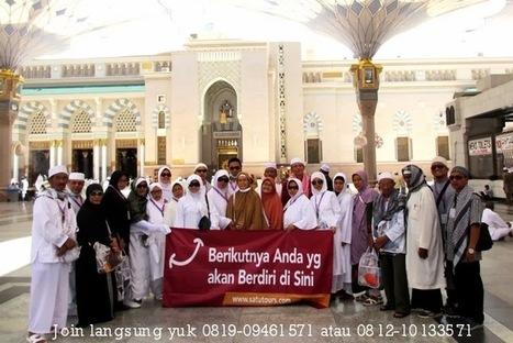 Travel Umroh Terpercaya Indonesia   Harga Paket Umroh Jadwal 2014   Paket Umroh Keluarga   Scoop.it