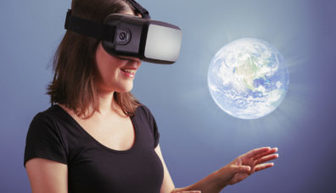 Virtual Reality Technology Like Oculus Used to Enhance University Degree Programs | cool stuff from research | Scoop.it