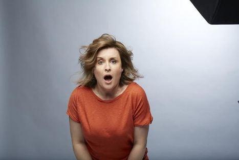 EXCLU INTERVIEW : Valentine Féau, héroïne de la web série qui cartonne « La Normalitude »! | people | Scoop.it