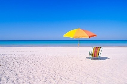 Turn Off Social Media When You Take A Vacation: The Argument - PopCrunch | digital marketing strategy | Scoop.it