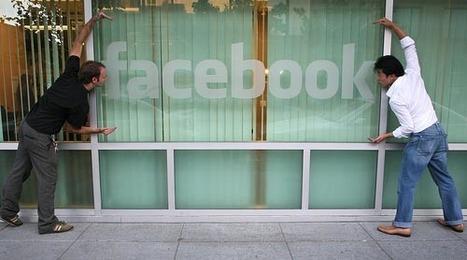 Building a Loyal Facebook Fanbase for Nonprofits   Nonprofits & Social Media   Scoop.it
