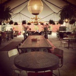 The Annex: Super-Funky Outdoor Lounge Finally Bestowed Upon Wynwood | Miami Project | Scoop.it