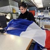 "Les recettes du textile ""made in France"" 
