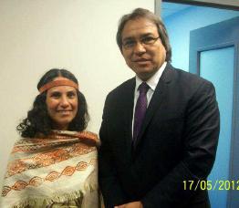 Observatorio Minero del URUGUAY / Denuncia ante la ONU. | MOVUS | Scoop.it