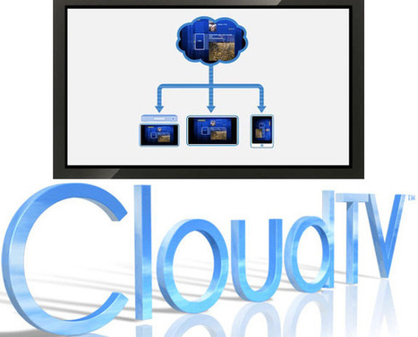 Cloud TV: the ultimate solution for service providers? | PayTV, OTT, Broadcast, DRM | Scoop.it