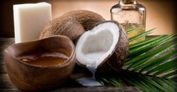 50 Amazing Ways To Use Coconut Oil | REALfarmacy.com | Healthy ... | Coconut oil | Scoop.it