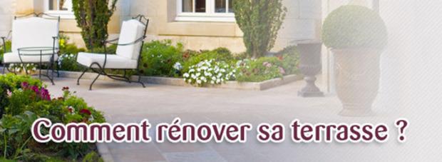 (BLOG #Technitoit) Quelles solutions pour rénover une terrasse ? | La Revue de Technitoit | Scoop.it