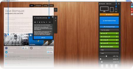 PixelHub. Une carte de visite numérique sur le Web | Time to Learn | Scoop.it