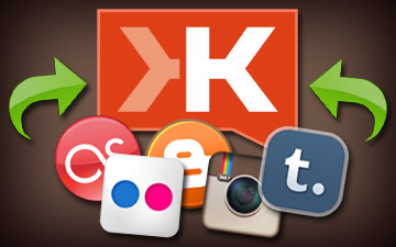 Klout Tweak May Affect Your Score | Social Media Focus | Scoop.it