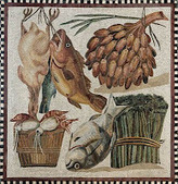 Recipe for a Roman Diet | Agricultural Biodiversity | Scoop.it