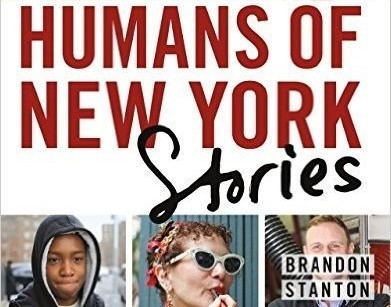 Is There an Ethics Code for Storytelling?: The Phenomenon of Humans of New York | Transmedia: Storytelling for the Digital Age | Scoop.it