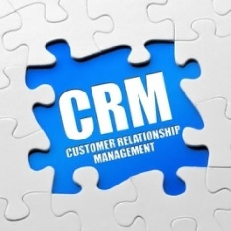 ¿Qué es CRM? (Customer Relationship Management)   Emprenderemos   Scoop.it